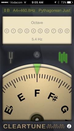 5.4 Hz